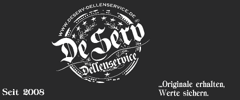 Deserv-DellenService Logo